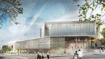 Angers veut attirer touristes et congressistes