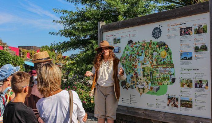 Pour sa 10ème saison, Terra Botanica recrute plus de 100 personnes