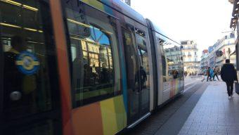 Déconfinement : le réseau de transports en commun Irigo retrouve ses horaires habituels