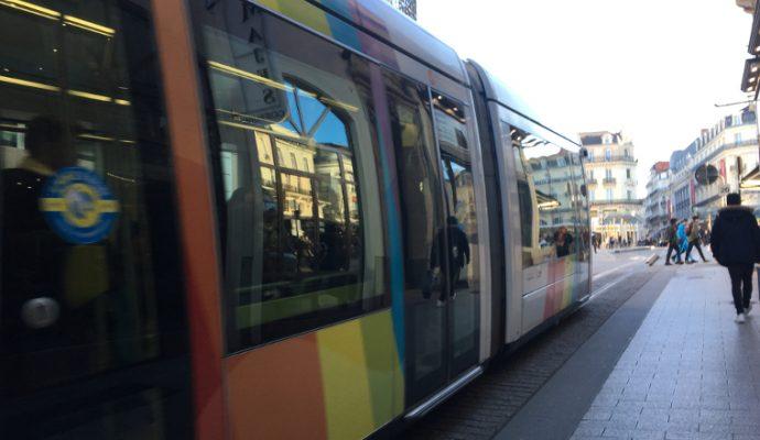 Tramway : retour à la normale pour la ligne A