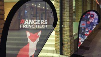 Angers French Tech ouvre son tiers lieu en centre-ville
