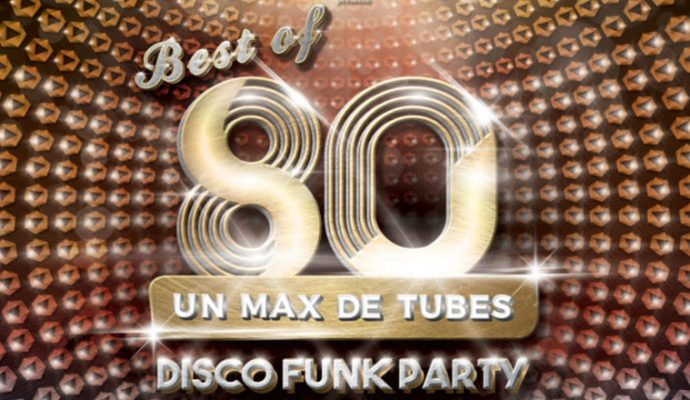 Les années 80 à l'honneur le 5 octobre à l'Arena Loire