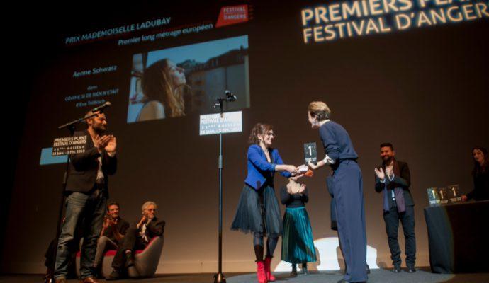 Le palmarès du 31e festival Premiers Plans d'Angers