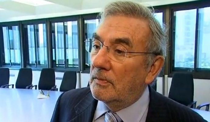 L'ancien maire d'Angers, Jean-Claude Antonini, est décédé