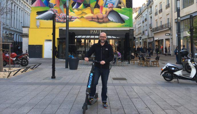 Après les vélos, Pony Bikes lance ses trottinettes électriques