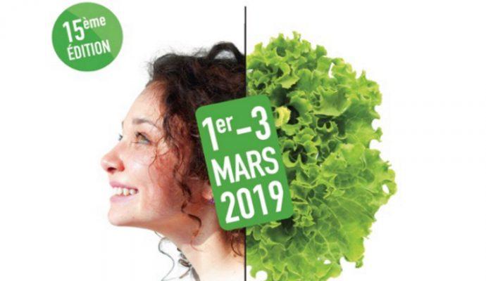 Salon Zen & Bio du 1er au 3 mars au Parc des Expositions d'Angers