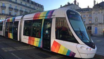 Confinement : Irigo modifie les horaires des lignes de bus et tramway à partir du 6 avril