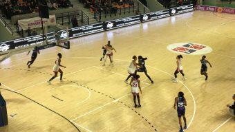 Basket : l'UFAB poursuit sa marche en avant
