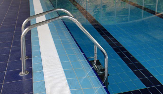 Les piscines de La Roseraie et de Monplaisir rouvrent le 13 juin