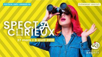 Le festival Spectacurieux de retour jusqu'au 6 avril