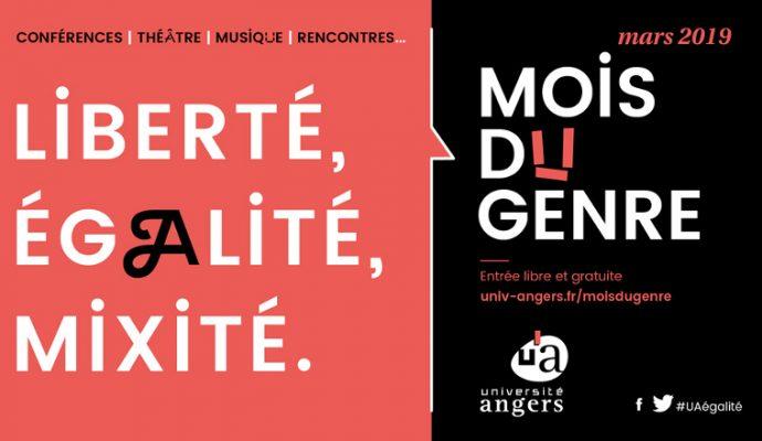 3e édition du Mois du genre : 14 événements sur la thématique du genre
