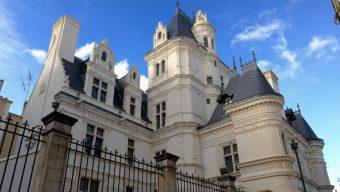 La réouverture du Musée Pincé attendue en février 2020