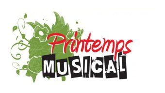 Le Printemps Musical revient pour la 12ème édition