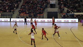 Basket : l'UFAB poursuit son bon parcours contre Rezé