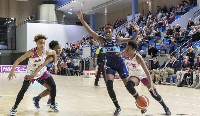 Basket : l'UFAB s'impose à Montbrison