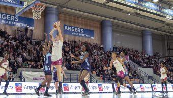 Basket : cinquième victoire consécutive pour l'UFAB