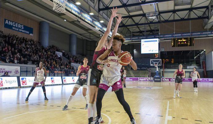 Basket : l'UFAB ne s'arrête plus
