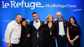 Valérie Trierweiler sera la marraine du Refuge à Angers