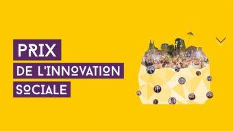 Lancement de la 4ème édition du Prix de l'Innovation sociale