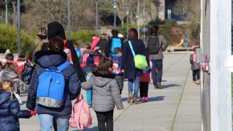 Les parents d'élèves s'inquiètent de la rentrée scolaire
