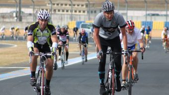 Enfants prématurés : des sportifs amateurs angevins à la prochaine édition des 24 Heures Vélo Shimano