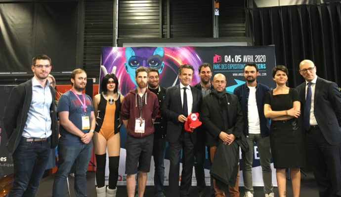 La culture geek aura son festival en 2020 à Angers