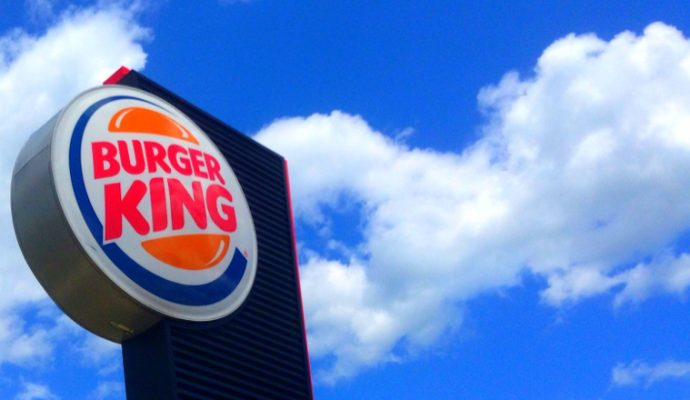 Burger King arrive à Grand Maine