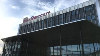 Le centre de congrès va rouvrir ses portes