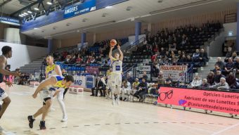 L'Etoile Angers Basket conforte sa place de leader