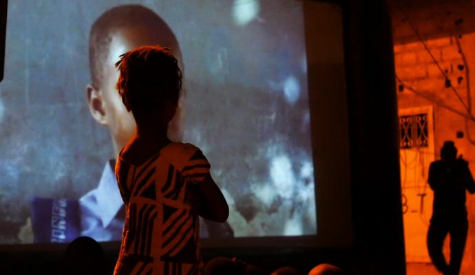 17e édition du festival Cinémas d'Afrique