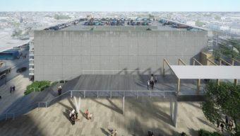 Les votes sont ouverts pour la future fresque du cours Saint-Laud