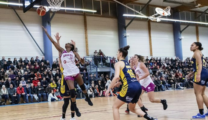 Basket : l'UFAB s'incline à Charnay