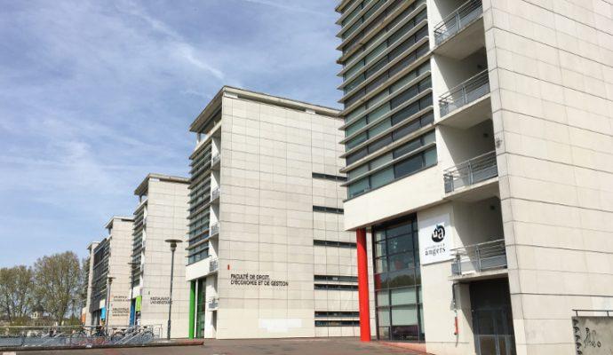 Coronavirus : l'Université d'Angers a mis en place une plateforme pour la garde d'enfants du personnel soignant