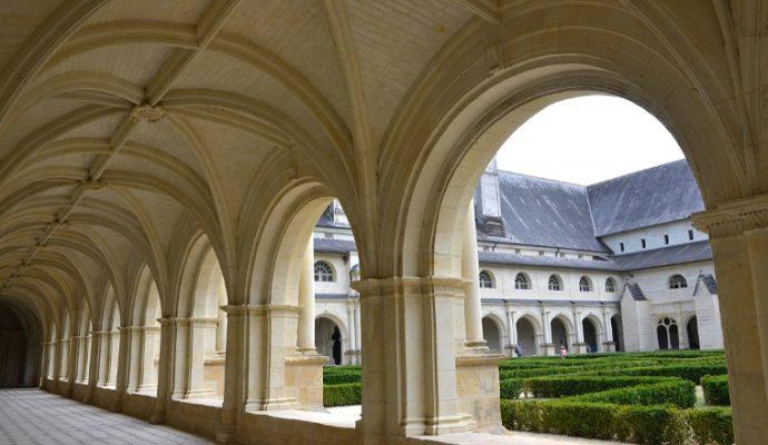 Anjou : 10 sites incontournables à découvrir