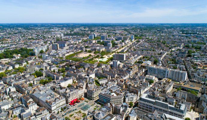 Engie retenue pour transformer l'agglomération en territoire intelligent