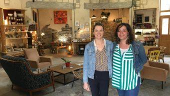 Au Cube : un concept store s'installe rue Maillé