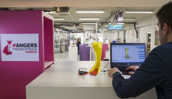 La Filière électronique confirme la création du Technocampus Électronique d'Angers