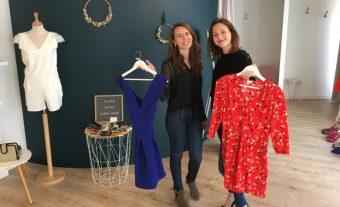 Elizaé : une boutique de location de robes et accessoires