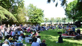 Le festival Bouche à Oreille change de lieu pour sa 10e édition