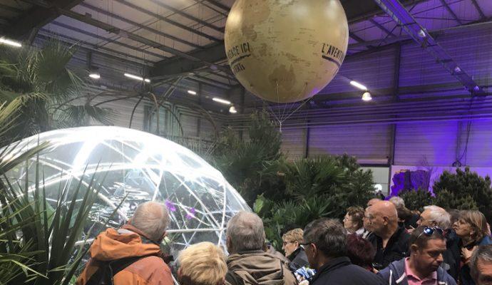 Floralies de Nantes : 11 prix et distinctions remportés par Terra Botanica
