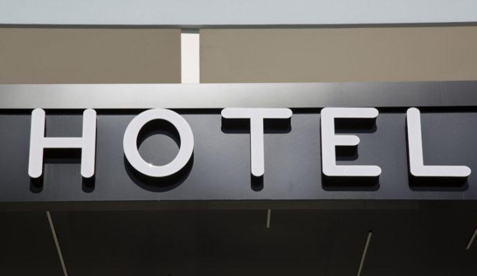 Le dispositif « 1001 nuits » prolongé en septembre dans les hôtels d'Angers