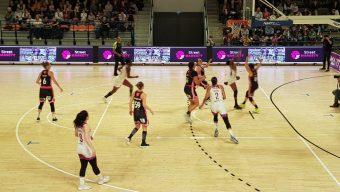 Basket : fin de saison pour l'UFAB