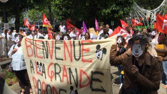 La mobilisation continue aux urgences du CHU d'Angers