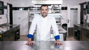 Le restaurant du vainqueur de Top chef, Samuel Albert, ouvre la semaine prochaine