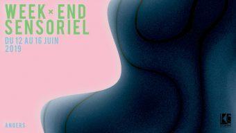 Week-end Sensoriel : un festival urbain du 12 au 16 juin
