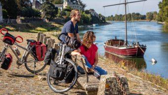 Anjou Tourisme lance un jeu-concours pour soutenir les professionnels du tourisme