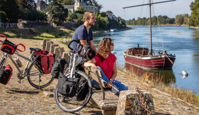 Un nouvel élan pour le tourisme en Anjou