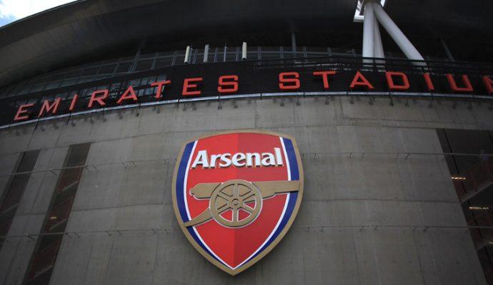 Angers SCO recevra Arsenal pour le centenaire du club