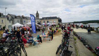 Fête du Vélo en Anjou : 27 000 cyclistes sur les routes du département