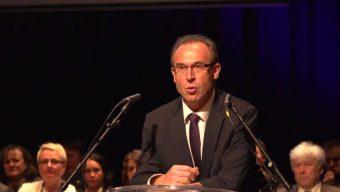 Municipales : Jean-Luc Rotureau ne se présentera pas et lance un appel à Matthieu Orphelin